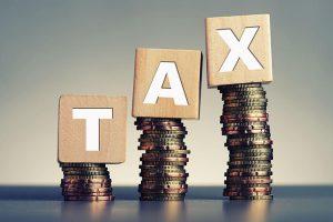 Norvegiškas progresyvinis mokestis (trinnskatt) 2017