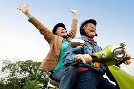 Kas gali gauti norvegišką senatvės pensiją?